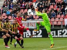 Recordverlies tergt Vitesse