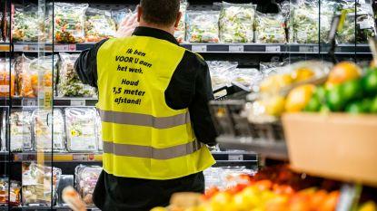 "Nederlander bespuwt supermarktmedewerker tijdens ""coronaruzie"" in Tilburg"