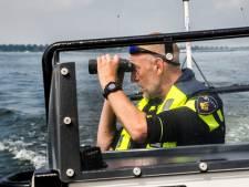 Vriendelijk zwaaiende schipper op Haringvliet blijkt zeiljacht te hebben gestolen in Middelharnis