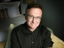 Vrouw van Robin Williams: Toen de deur van zijn kantoor op slot zat, wist ik dat ik hem kwijt was