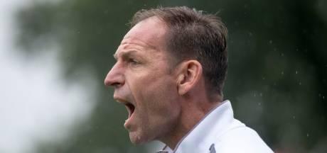 Trainer Arnold Brehler stapt van Bennekom over naar DTS Ede