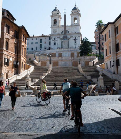Strengere coronaregels Italië, besmettingen pieken na gewonnen EK-finale