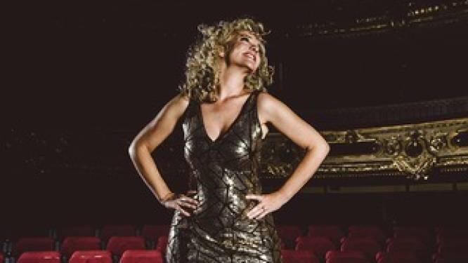 Nele Bauwens cabaret en ode aan Jeff Buckley in De Woeker