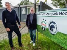 Nieuw in het jeugdvoetbal: De Achilles Germania Combinatie (AGC)