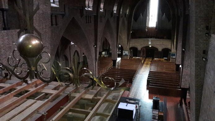 Op 1 juli valt het doek voor de Joanneskerk in Oisterwijk, als het aan het kerkbestuur ligt.