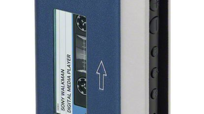 Sony lanceert nieuw product: de Walkman 2.0