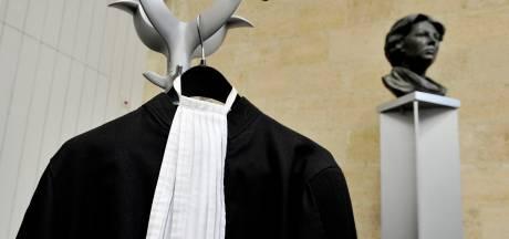Verdwenen bewoner azc Overloon krijgt drie maanden cel voor spugen