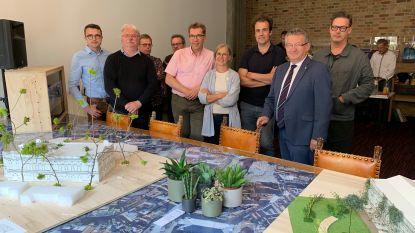 Ideetjes voor De Biekorf welkom...op oude tafel van stadsbestuur