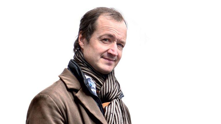 Eric Wiebes, 'oorspronkelijke denker die buiten de gebaande paden treedt.' Beeld Jean-Pierre Jans
