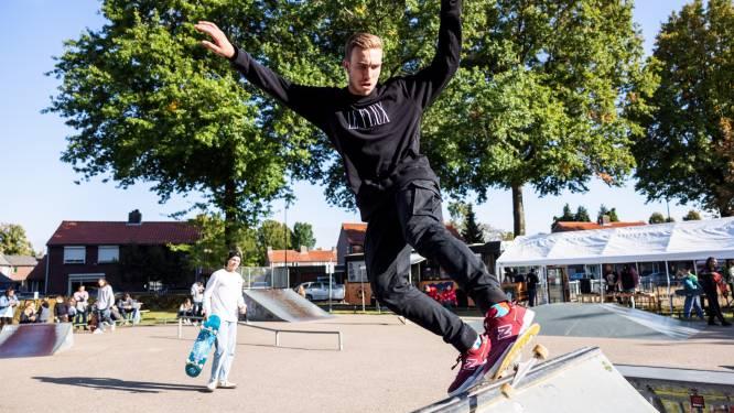 Vreugde en verdriet bij afscheid skatepark Rijen: 'Een stukje van mijn jeugd verdwijnt'
