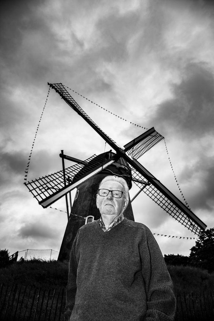 Frans van der Heijden.
