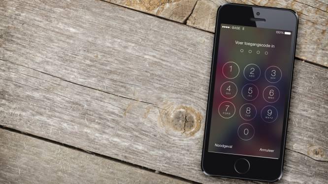 Dit simpele iPhone-trucje kan je leven redden