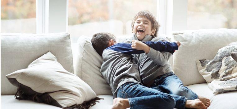 """Roos Schlikker: """"Ik wil zo graag dat mijn zoons het fijn hebben met elkaar"""""""