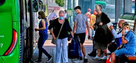 Qbuzz schrapt tien procent van dienstregeling in Drechtsteden, Molenlanden en Gorinchem
