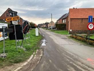 Werken in Groenhuis tot midden juli 2022