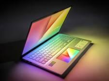 Deze betaalbare laptop heeft een geheim scherm in het touchpad