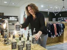 Martine Makkink begint conceptstore in Borculo 'met steeds iets anders'