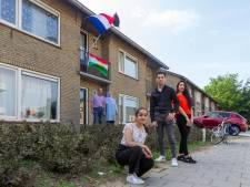 Syrische was ambassadrice ROC Ter Aa.  'Ik ben op de Koerdische tv geweest'