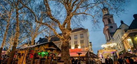 'Niet koste wat het kost meer bezoekers naar Breda halen'
