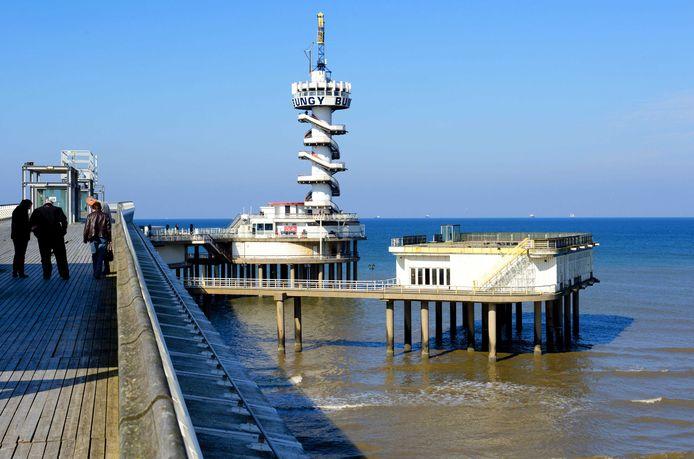 Archiefbeeld ter illustratie: De Pier van Scheveningen (2013)