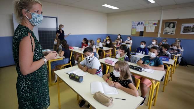 Weyts trekt 15 miljoen euro uit in strijd tegen leerachterstand: lerarenplatform in basisonderwijs verlengd voor drie schooljaren