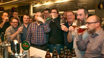 Recordaantal deelnemers voor vierde Wase streekbierenproeventocht