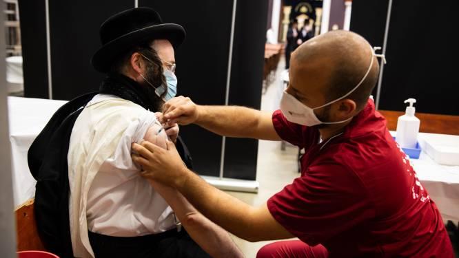 Israëlische nationale loterij dreigt vaccinweigeraars te ontslaan
