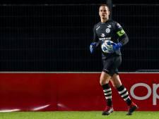 Wouter van der Steen keert wellicht terug onder de lat bij FC Den Bosch in uitduel met Helmond Sport