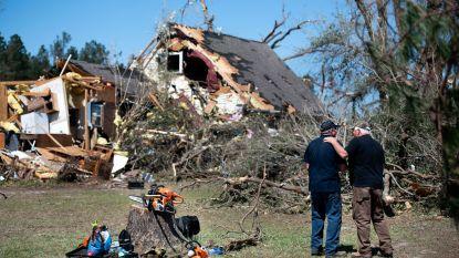 Dodental door tornado's VS loopt op naar 32