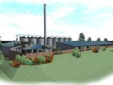 Eigenaar van biopelletfabriek 'wil iets goeds doen voor Bornerbroek', maar komt opnieuw uit bij de rechter