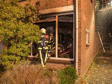 Opnieuw brand in Tilburgse woning: onbewoonbaar verklaard
