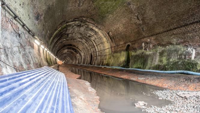 """""""Führertrein was hier op 22 december 1940 gestationeerd"""": Jozef Bourdeaudhui vond in Militärarchiv antwoord op vraag of Adolf Hitler ooit in tunnel van Louise-Marie heeft overnacht"""