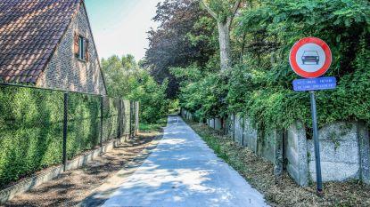 Stad investeert ruim 300.000 euro in herstel  trage wegen