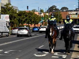 Recordaantal besmettingen in Sydney na zes weken lockdown
