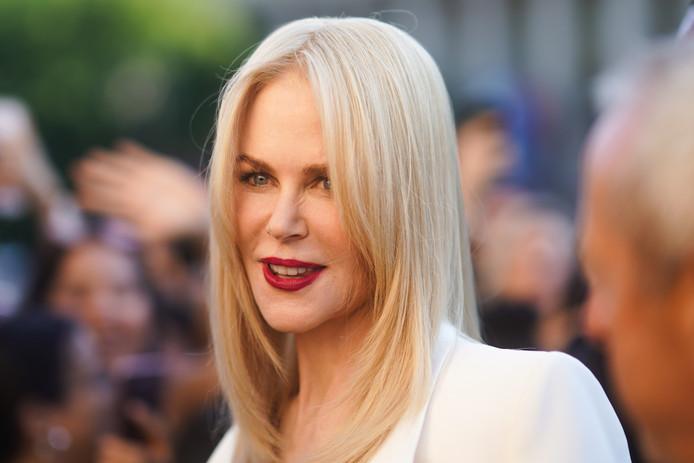 Nicole Kidman gaat een tv-serie produceren gebaseerd op het leven van twee Nederlandse forensisch deskundigen.
