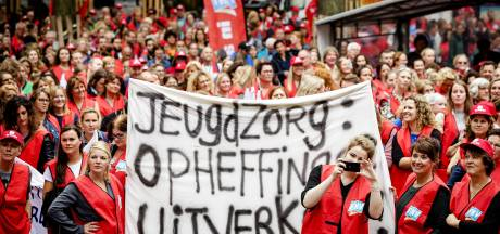 Tilburg uitschieter met jeugdzorg: tekort groter dan dat van Eindhoven, Breda en Den Bosch samen