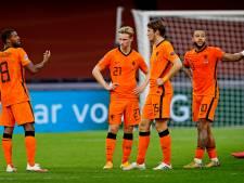 Oefentegenstanders Oranje in aanloop naar EK bekend
