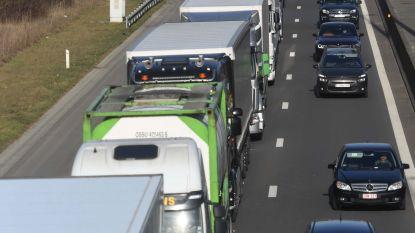 E314 Heusden-Zolder krijgt derde rijvak, werken starten deze maand