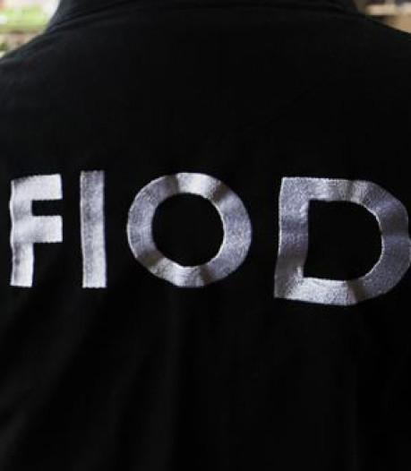 FIOD houdt twee mannen aan voor grootschalige fraude met goede doelen voor zieke kinderen