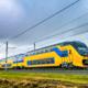 Passagiers filmen ongegeneerd fataal treinongeluk terwijl fietser overlijdt