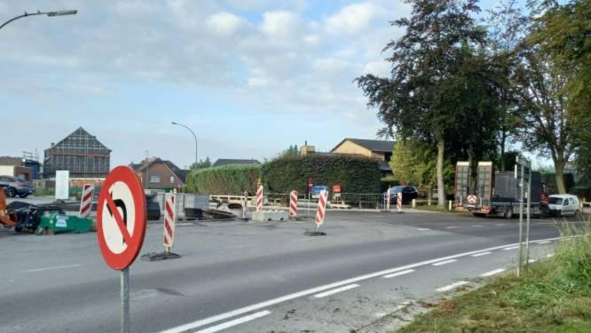 Kruispunt Guilleminlaan met Hoge Buizemont op 1 oktober terug open