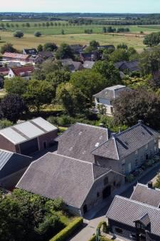 Woningbouwlocaties blijven geheim in Buren en deze keer gaat zelfs de PvdD akkoord