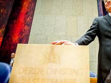 'Tekort van 1 miljard op begroting nieuw kabinet'