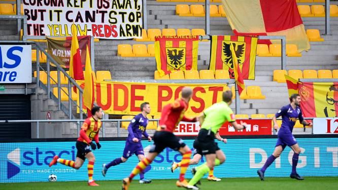 KV Mechelen op koers: 9.400 abonnementen de deur uit