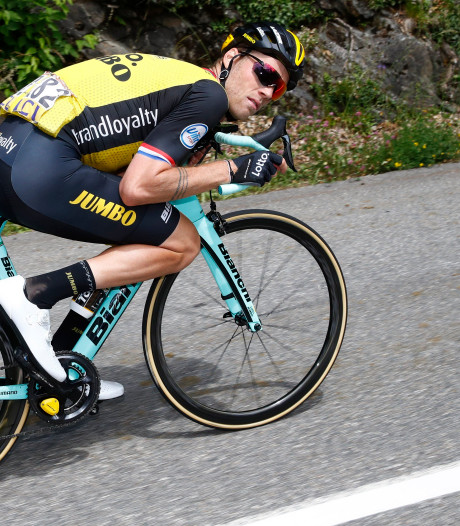 Vlijmenaar Boom niet naar Tour de France