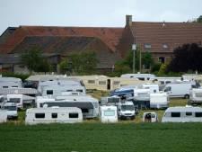 Les gens du voyage installés à Mons vont devoir lever le camp