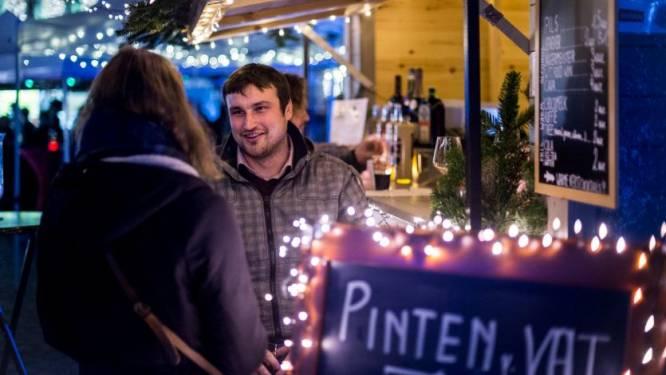 Creatief uitbater voor kerstmarkt gezocht, chalets verhuizen naar pleintjes rond Sint-Maartenskerk