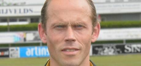 ODC jaar langer door met trainer Carlo Vorstenbosch