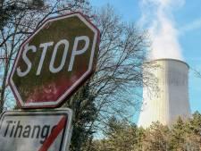 """""""La gestion du dossier de la sortie du nucléaire plonge la Belgique dans une insécurité énergétique majeure"""""""