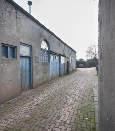 Veenendaals voormalig schuilkerkje komt na restauratie aan de Dominee Riekelhof te liggen